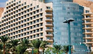 המלון המפואר 5* רויאל ים המלח