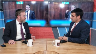 הראיון המלא הערב ב'ישי ורבינא בכיכר'.