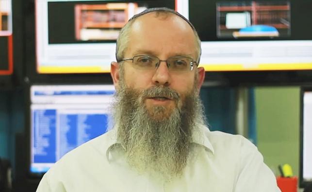 הרב עזרא שיינברג