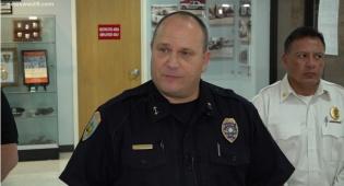 מפקד משטרת אודסה