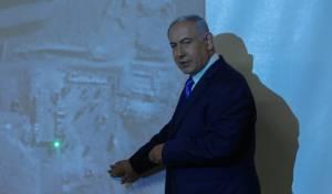 ראש הממשלה: ישראל חשפה אתרי גרעין סודיים באיראן