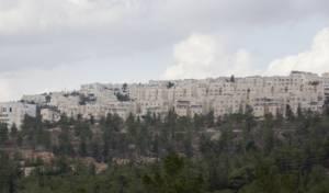 לחצים להקפאת בניה בשכונות החרדיות בי-ם