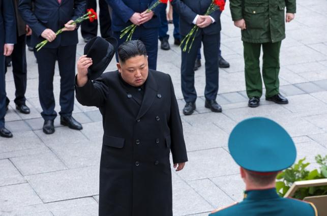 דווח: צפון קוריאה מפעילה מחדש כור גריעני