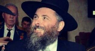 הרב יונתן מרקוביץ'