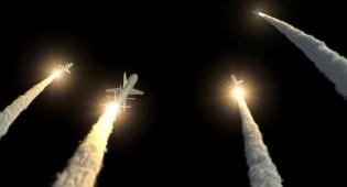 ארכיון - כמה עלתה המתקפה האמריקנית נגד אסד?