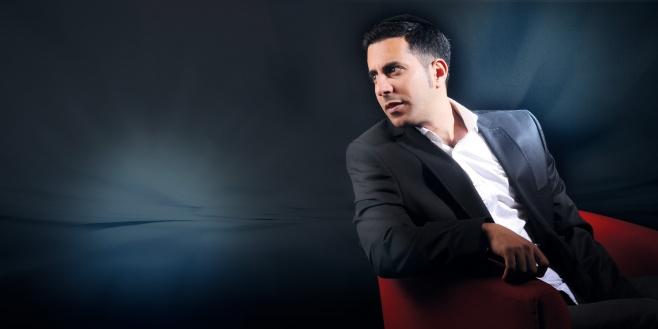 אלעד שער - 'קורא בשמך' הגרסה הווקאלית