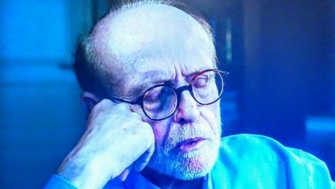 """וינרוט, הערב - """"מי שלא עובר את המחלה, פשוט לא מבין"""""""