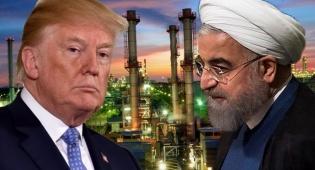 טראמפ: מוכן לפגוש את נשיא איראן רוחאני