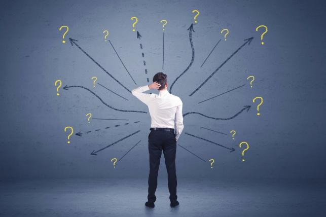 מתלבטים מה ללמוד? אילוסטרציה