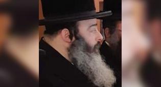 בעלזא: רבי מיכאל זוסמן נפטר והוא רק בן 53