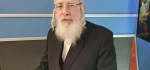 ישראל אייכלר: חיבור גנץ לפיד - מתקפת טילים על החרדים
