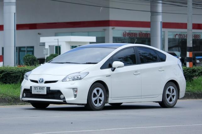 טויוטה פריוס - טויוטה זימנה כ-1400 רכבים מחשש לתקלות