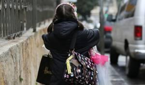 חורף ירושלמי: סיור מצולם ברחובות הבירה