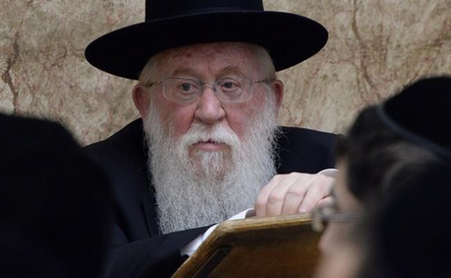 """הגר""""י רוזן על חשיפת 'כיכר השבת': """"הרבנים מתואמים"""""""