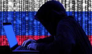 אילוסטרציה - מתקפת סייבר שיתקה את ממשלת אוקראינה