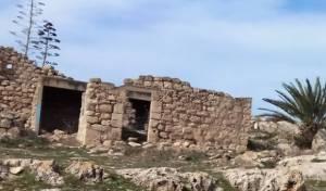 הכפר רומת אל הייב