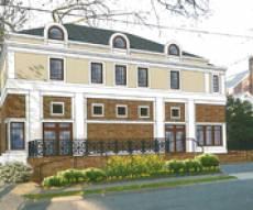 בית הכנסת 'תפארת ברוך'