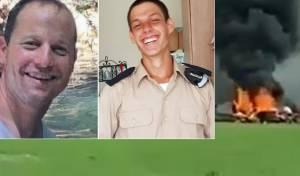 החיילים שנהרגו על רקע זירת האסון