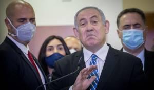 הוגש כתב אישום מתוקן נגד ראש הממשלה
