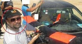 מהנדס החמאס, לצד הרכב שבו חוסל - תוניסיה: חשפנו את מחסלי מהנדס החמאס