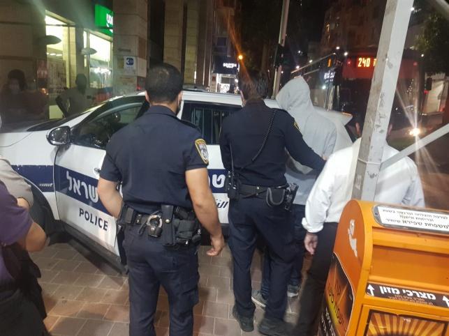 """ב""""ב: נעצר חשוד בגניבת אופניים חשמליים"""