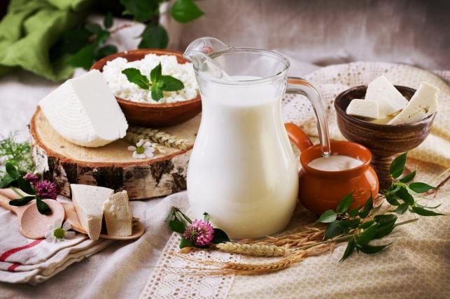 ארוחה חלבית בשבועות. בריא או לא? אילוסטרציה