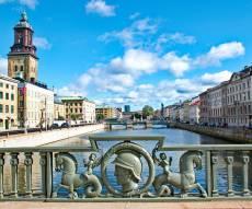 גוטבורג, שבדיה