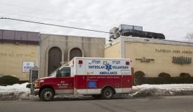 תאונה קשה: ילד חרדי בן 4 נהרג בניו יורק