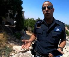 קיצונים: 'שוטרים החרימו מצלמות; מפחדים'