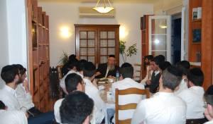 הרב דניאל היימן - אנחנו עדיין בגלות | הרב דניאל היימן