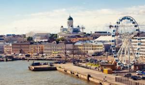 הלסינקי פינלנד העיר הטובה ביותר