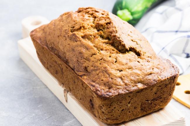 לחם זוקיני