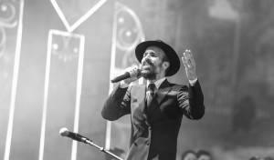 """נמואל הרוש מציג מחזמר לילדים: """"שיר הרמב""""ם"""""""