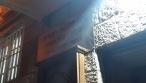 החשודה בהצתת דלת בית כנסת תשוחרר: 'קיללה את הרב'