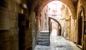 """יוני גנוט ו'ניגון ירושלמי' מבצעים: """"מי שענה"""""""
