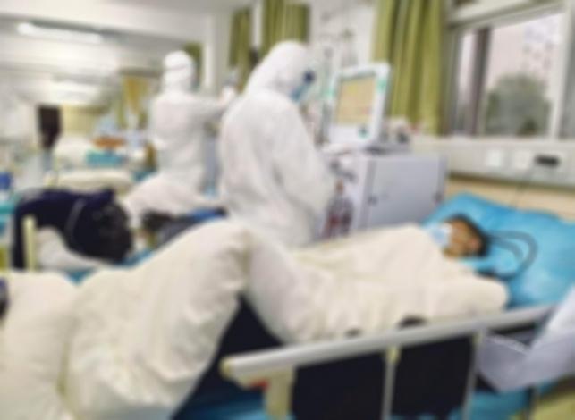 מפחיד: 5,500 מתים מה'קורונה' באיטליה
