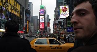 ניו-יורק (צילום: פלאש 90)