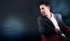 """אלעד שער בסינגל חדש: """"שברים"""""""