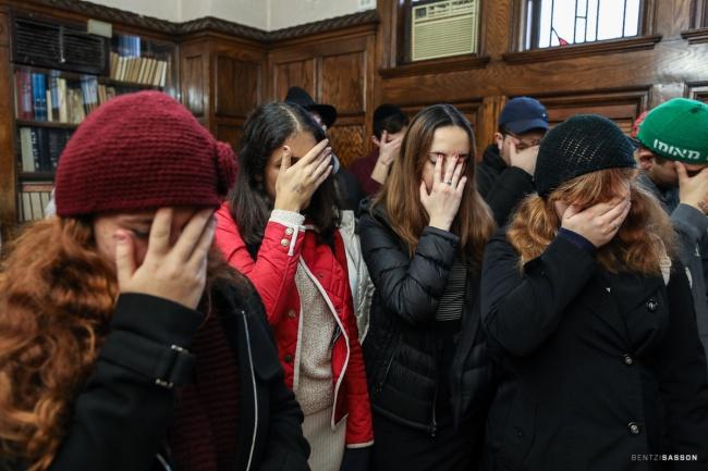 התשובה ל-BDS: סטודנטים בקראון הייטס