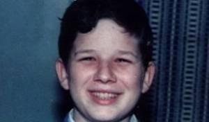 """חיים וייס ז""""ל, היה בן 15 בהירצחו"""