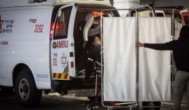 שיפור במצבה של הפצועה מהפיגוע בעפרה