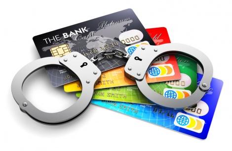 השתמש בכרטיסי אשראי מזויפים ונעצר