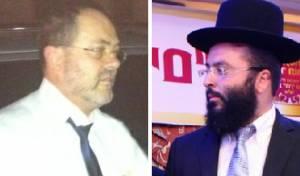יעקב לבין וקובי רוזנשטיין - המהפך ביתד • לבין ורוזנשטיין בראיון