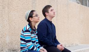"""הלל טוביה סולקיס ונתנאל גם זו לטובה שרים """"מחפש אמונה"""""""