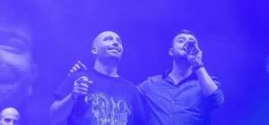 """ישי ריבו הופתע במופע וקיבל """"אלבום זהב"""""""