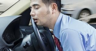 """מונעים את האסון הבא: כך תלחם ב""""עייפות"""" בכביש"""