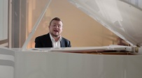 """ברוך לוין ונחי קאופמן בסינגל: """"ותן חלקנו"""""""
