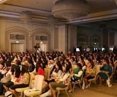 תיעוד נרחב: מראות כנס 'אישה בריאה 2018'