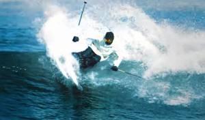 כזה עוד לא ראיתם: מסע סקי מסביב לעולם