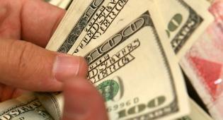 לראשונה מ-2009: הדולר מעל 4 שקלים